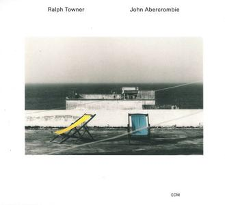 Ralph Towner & John Abercrombie - Five Years Later (1982) {ECM 1207}