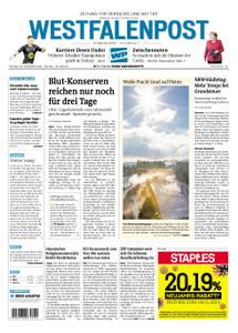 Westfalenpost Wetter - 28. Dezember 2018