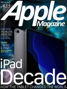 AppleMagazine - February 14, 2020