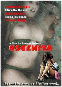 Oscenita (1980) Quando l'amore è oscenità