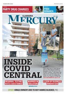 Illawarra Mercury - April 2, 2020