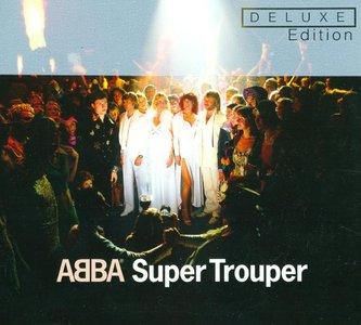 ABBA - Super Trouper (1980) {2011 Remastered, CD+DVD, Deluxe Edition, Polar, 060252746446}