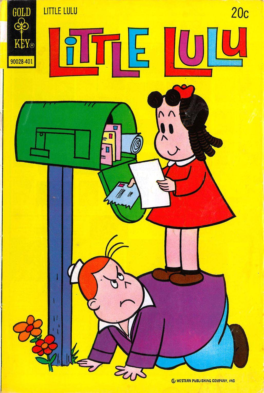 Little Lulu 1974-01 216