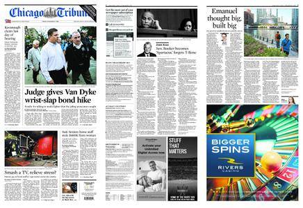 Chicago Tribune – September 07, 2018