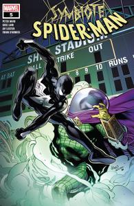 Symbiote Spider-Man 005 2019 Digital Zone