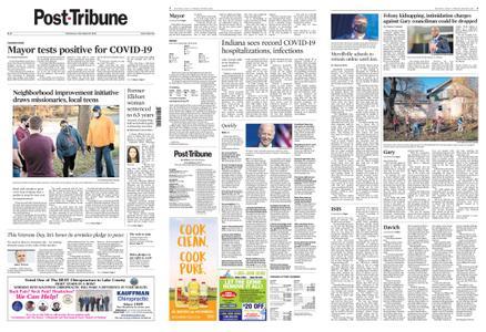 Post-Tribune – November 11, 2020