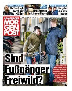 Hamburger Morgenpost - 12. Februar 2018
