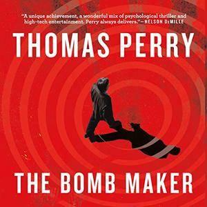 The Bomb Maker [Audiobook]