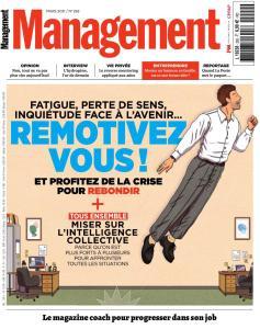 Management - Mars 2021