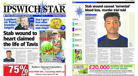 Ipswich Star – December 07, 2018