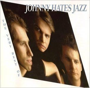 Johnny Hates Jazz - The Very Best of Johnny Hates Jazz (1993)