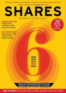 Shares Magazine – September 07, 2017