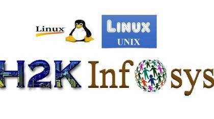 Best Unix Linux training​ for Software QA Tester,programmer