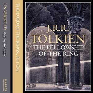 «The Fellowship of the Ring» by J.R.R. Tolkien
