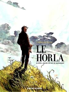 Le Horla (d'après Guy Maupassant)