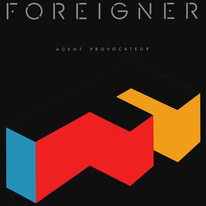 Foreigner - Agent Provocateur (1984) {Atlantic US LP} 24bit/192khz Vinyl Rip plus Redbook CD Version