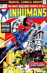 Inhumans v1 02
