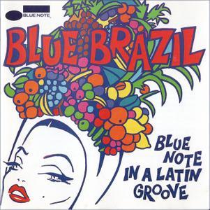 VA - Blue Brazil, Vol. 1: Blue Note In A Latin Groove (1994)