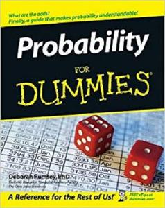 Probability For Dummies [Repost]