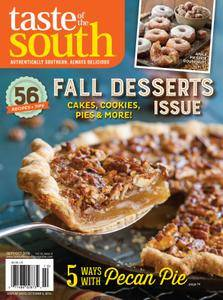 Taste of the South - September 01, 2016