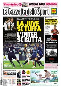 La Gazzetta dello Sport Sicilia – 08 dicembre 2018