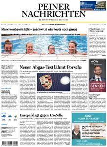 Peiner Nachrichten - 02. Juni 2018