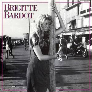 Brigitte Bardot - s/t (1986) {PolyGram} **[RE-UP]**