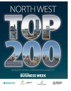 Greater Manchester Business Week – September 13, 2017