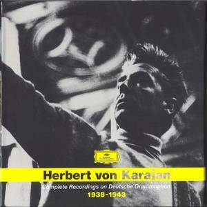 Herbert von Karajan - Complete Recordings on Deutsche Grammophon (2008) (240 CDs Box Set)