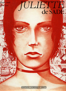 Juliette de Sade - Tome 1