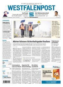 Westfalenpost Wetter - 09. November 2017