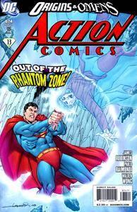 Action Comics 874 (2009)