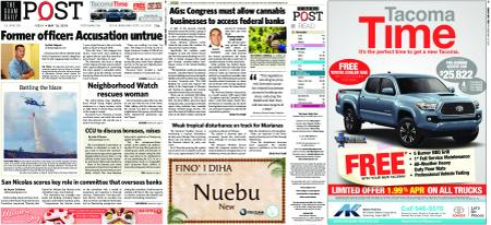 The Guam Daily Post – May 10, 2019
