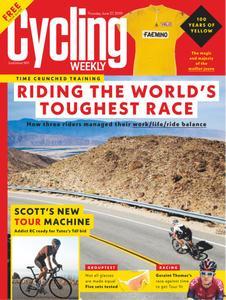 Cycling Weekly - June 27, 2019