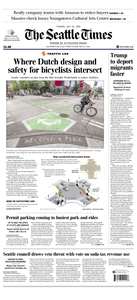 The Seattle Times – 23 July 2019