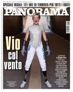 Panorama Italia N.50 - 30 Novembre 2017