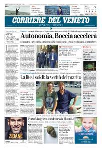 Corriere del Veneto Venezia e Mestre – 10 luglio 2020
