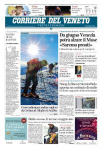 Corriere del Veneto Vicenza e Bassano – 08 gennaio 2020