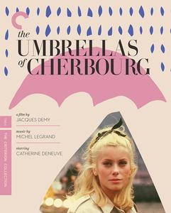 The Umbrellas of Cherbourg (1964) [Criterion]