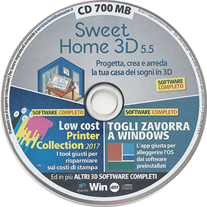 Win Magazine Italia N. 237 - Novembre 2017 [CD-ROM]