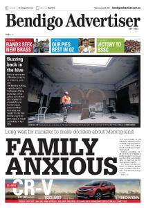 Bendigo Advertiser - June 28, 2018
