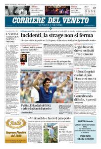Corriere del Veneto Venezia e Mestre – 17 dicembre 2019