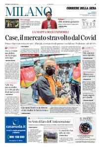 Corriere della Sera Milano – 12 giugno 2020