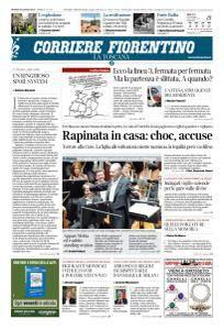 Corriere Fiorentino La Toscana - 29 Giugno 2018