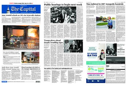 The Capital – November 07, 2019