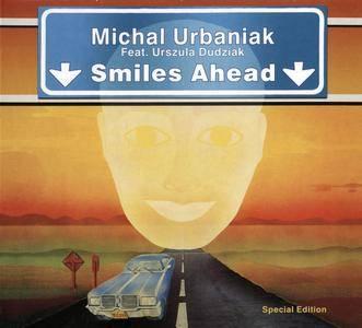 Michal Urbaniak feat. Urszula Dudziak - Smiles Ahead (1977) Reissue 2012, Special Edition