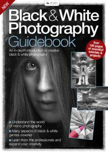 Black & White Photography Guidebook (2017)