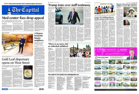 The Capital – April 20, 2019