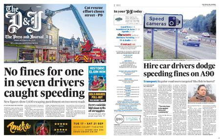 The Press and Journal Moray – September 09, 2019