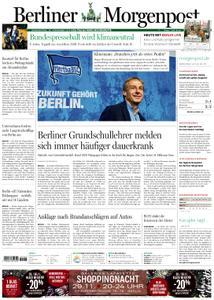 Berliner Morgenpost – 28. November 2019